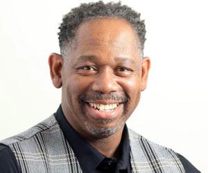 Rev Kenny Smith
